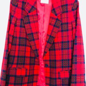 Vintage Pendleton  Wool Jacket USA